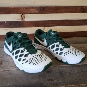 80c8ccce4 Nike Shoes - New York Jets Nike Train Speed 4 NFL Kick Off